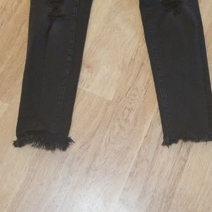 American Eagle Outfitters Jeans - Cute black jeans from American Eagle size 4 Reg